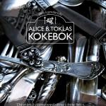 Alice B Toklas kokebok